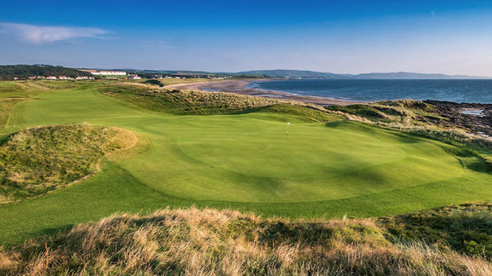Scottish Golf Tourism Awards 2017 being held at Turnberry