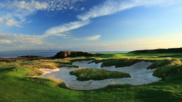 Improved connections reveal a boost numbers on eve of Scottish Golf Tourism Week